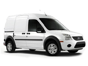 Van Hire Prices in Hackney  Online Booking  A2B Self Drive
